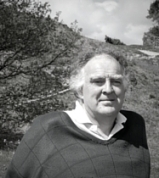 Richard Tuckett