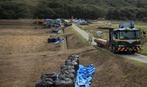 Environmental Restoration of Fukushima after the Nuclear Power Plant Incident