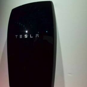 Charging ahead – what impact will Tesla's Powerwall have in the UK?