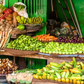 To advance food security, cold chains have to getmoving
