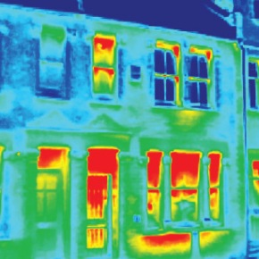 Decarbonising heat for UK homes