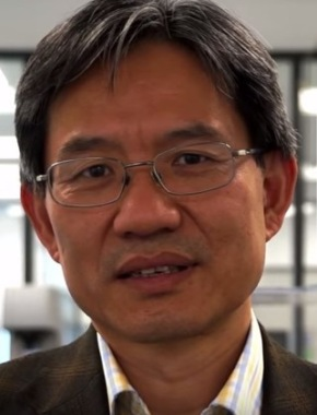 What is cryogenic energy storage? Professor Yulong Ding explains…