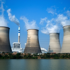 Simpler, smaller, cheaper? Alternatives to Britain's new nuclear powerplant