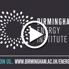 Watch: Thermal Energy at Birmingham Energy Institute Animation