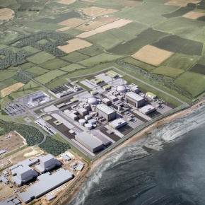Hinkley Point: For a prosperous, low-carbon future, the stakes could not be higher