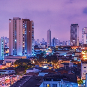 UK and Brazilian universities unite to tackle major global problems